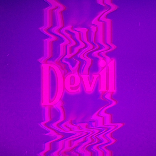 CLC - Devil 앨범이미지