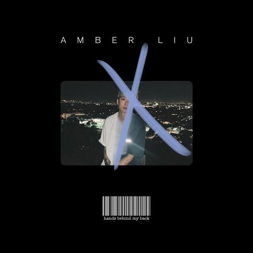 Amber Liu (엠버) - X Part 1 앨범이미지