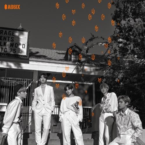 AB6IX (에이비식스) - 6IXENSE 앨범이미지