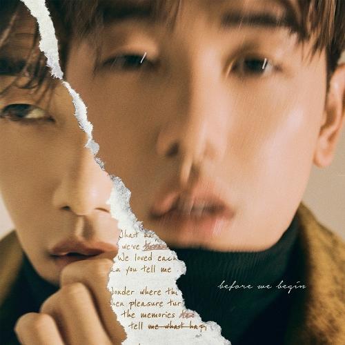 에릭남 (Eric Nam) - Before We Begin 앨범이미지