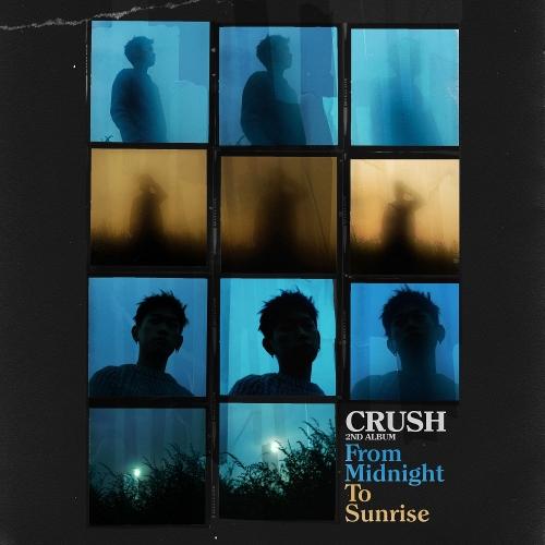 Crush - From Midnight To Sunrise 앨범이미지