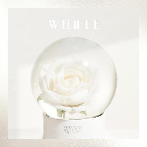 더보이즈(THE BOYZ) - THE BOYZ Special Single '화이트 (White)' 앨범이미지