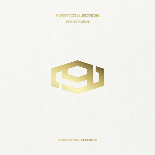 SF9 - FIRST COLLECTION 앨범이미지