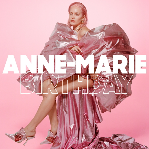 Anne-Marie - Birthday 앨범이미지