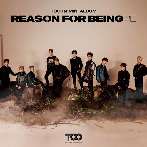 TOO (티오오) - REASON FOR BEING : 인(仁) 앨범이미지