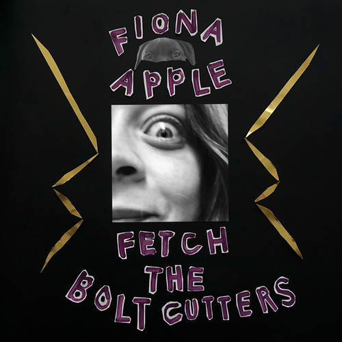 Fiona Apple - Fetch The Bolt Cutters 앨범이미지