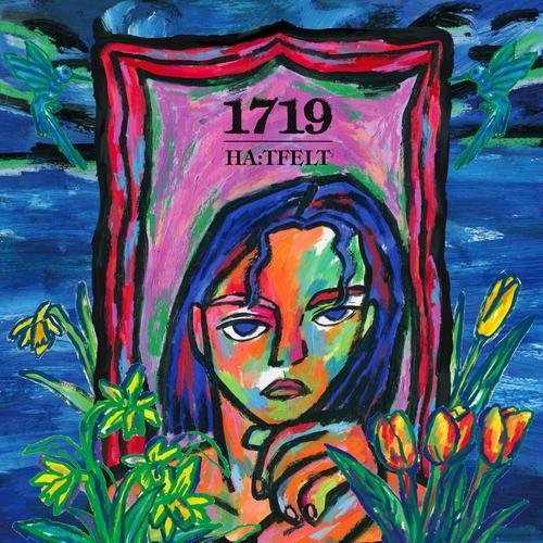 핫펠트 (HA:TFELT) - 1719 앨범이미지