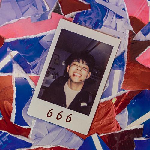 샤크라마 (SHARKRAMA) - 666 앨범이미지