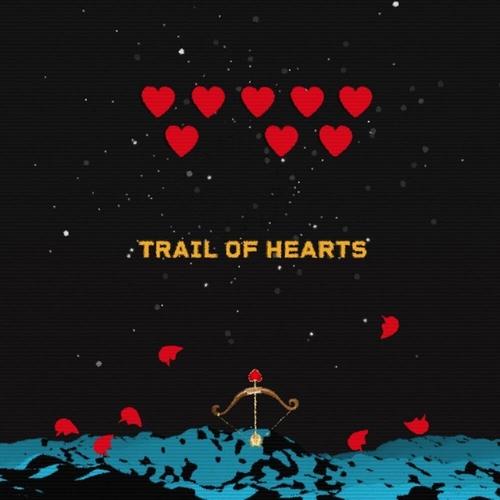 Maria Lynn - Trail of Hearts 앨범이미지