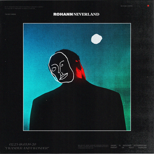 Rohann (이로한) - NEVERLAND 앨범이미지
