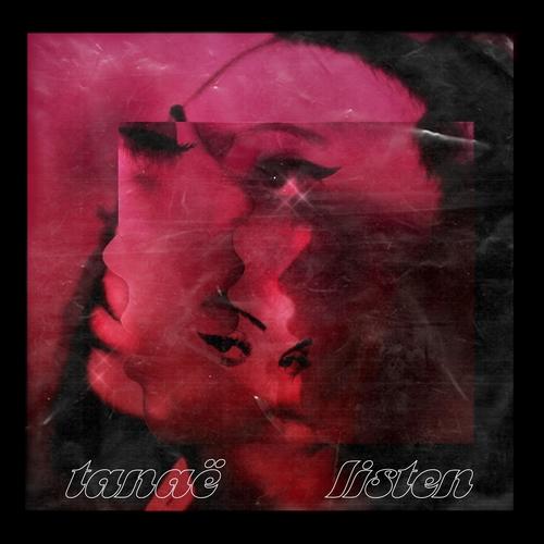 Tanae - Listen 앨범이미지
