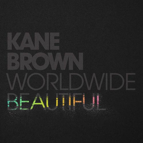 Kane Brown - Worldwide Beautiful 앨범이미지