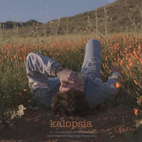 Dylan Matthew - Kalopsia - EP 앨범이미지