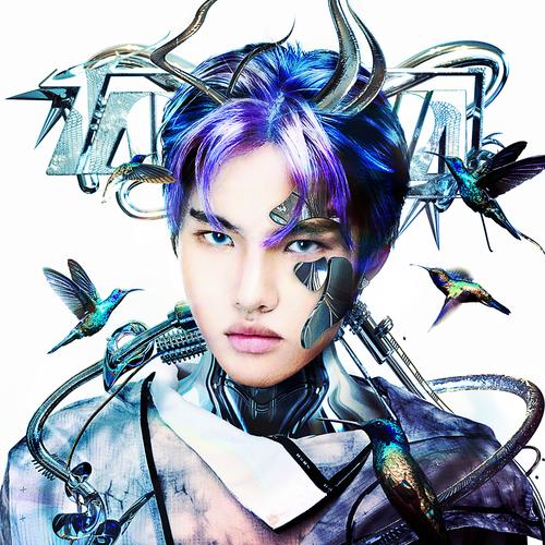 TAKUWA - TaKaprio (feat. Queen WA$ABII(퀸 와사비)) 앨범이미지
