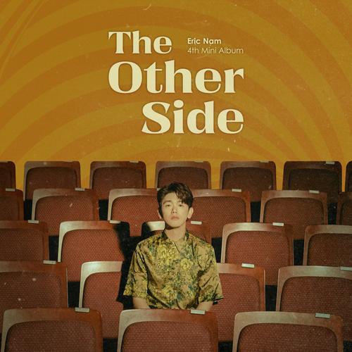 에릭남 (Eric Nam) - The Other Side 앨범이미지