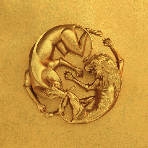 Blue Ivy Carter - The Lion King: The Gift [Deluxe Edition] 앨범이미지