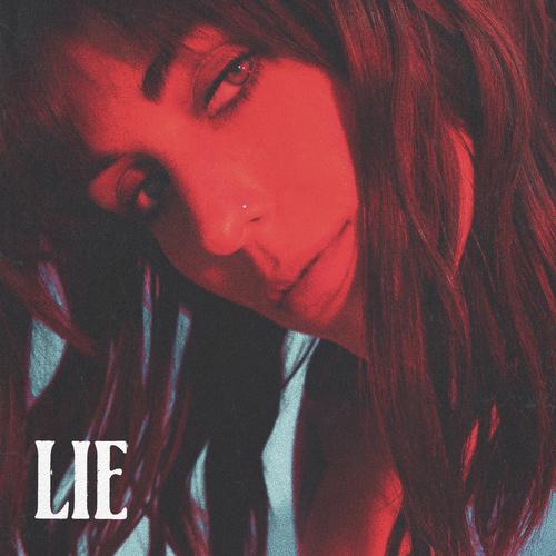 Sasha Sloan - Lie 앨범이미지