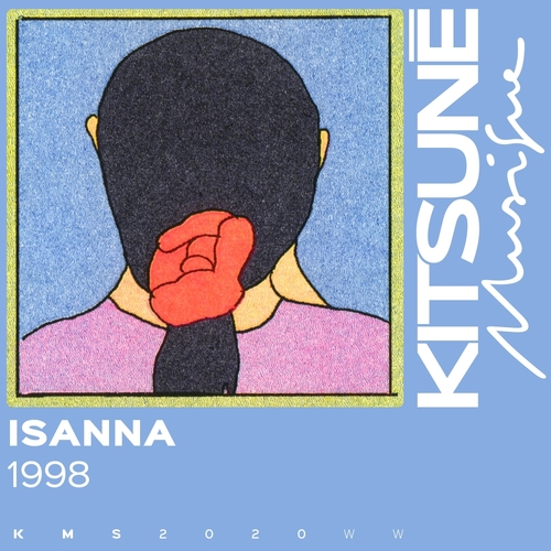 Isanna - 1998 앨범이미지