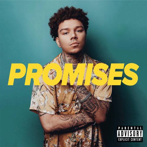Phora - Promises 앨범이미지