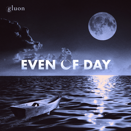 DAY6 (Even of Day) - The Book of Us : Gluon - Nothing can tear us apart 앨범이미지