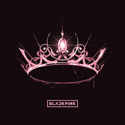 BLACKPINK - THE ALBUM 앨범이미지