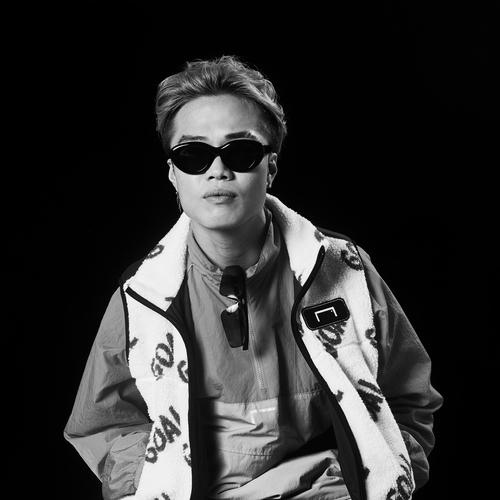 머쉬베놈 (MUSHVENOM) - 보자보자 앨범이미지