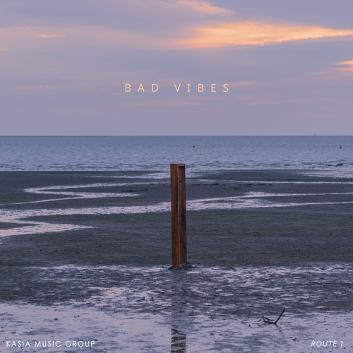Route 1 - Bad Vibes 앨범이미지