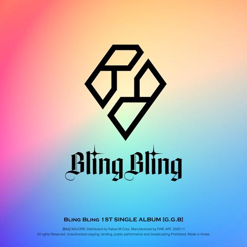 블링블링 (Bling Bling) - G.G.B 앨범이미지