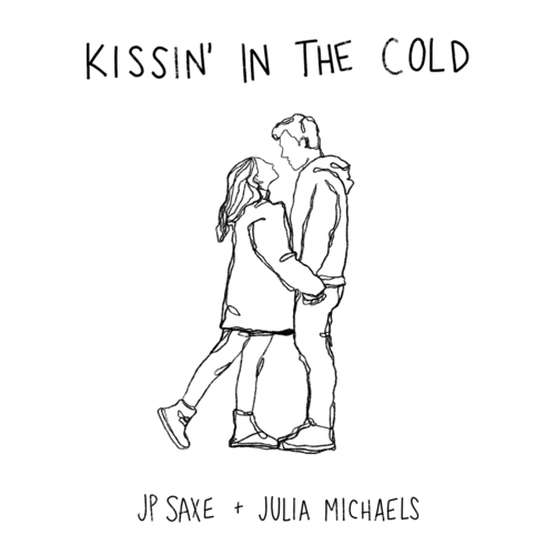 JP Saxe - Kissin' In The Cold 앨범이미지