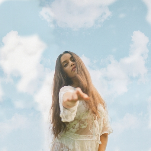 Andria Piperni - Above the Clouds 앨범이미지