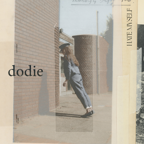 dodie - Hate Myself 앨범이미지