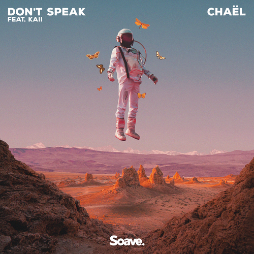 Chaël - Don't Speak 앨범이미지