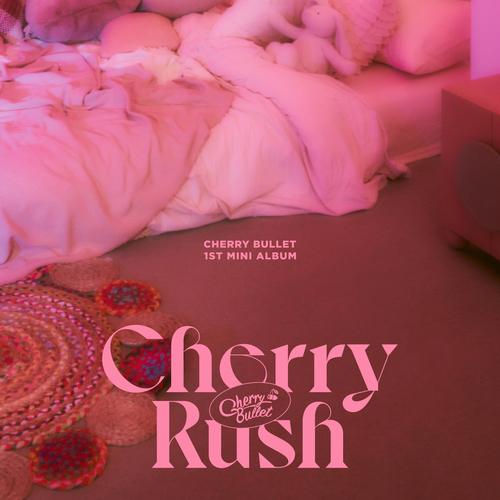 체리블렛 (Cherry Bullet) - Cherry Rush 앨범이미지