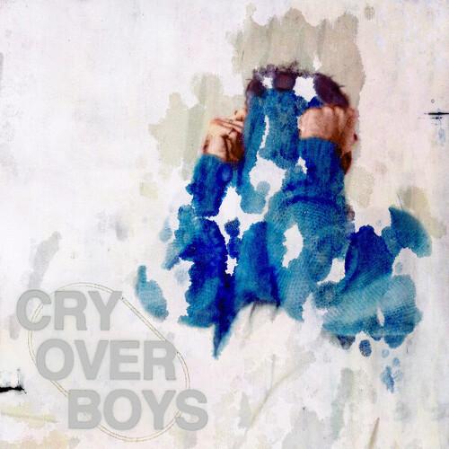 Alexander 23 - Cry Over Boys 앨범이미지