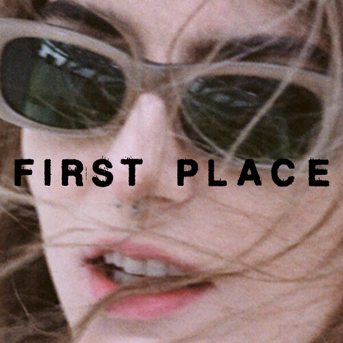 bülow - First Place 앨범이미지