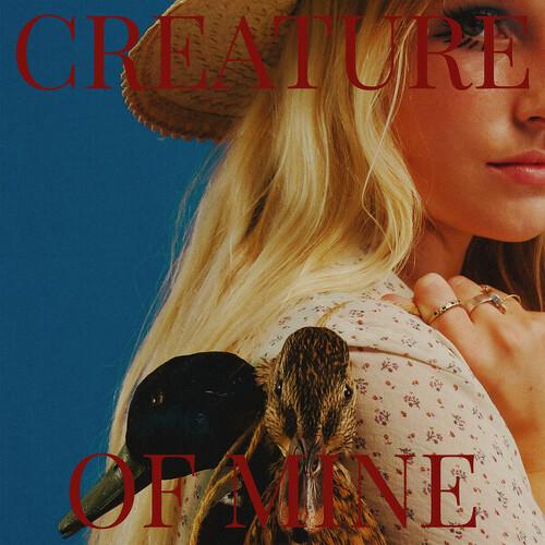 Billie Marten - Creature of Mine 앨범이미지