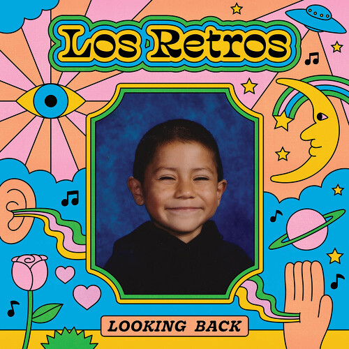Los Retros - It's Got To Be You 앨범이미지